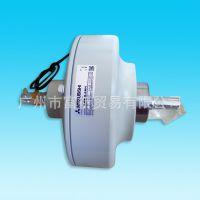 三菱磁粉离合器  原装现货特价供应(全国联保)ZKB-0.06AN