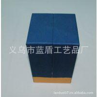厂家生产加工塑胶手表盒 纸质手表盒 情侣手表盒 皮质手表盒