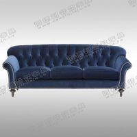 批发家具/现代休闲转角布艺沙发 时尚简现代布沙发组合 质保十年