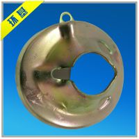 生产供应 HJ02-0052捷达弹簧盘 减振器弹簧盘
