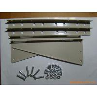 铁兄弟 加厚1匹-1.5匹通用加厚空调支架2.7kg 配膨胀安装螺丝