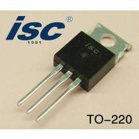 无锡固电ISC 供应开关管 D44VH10