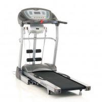 英派斯电动跑步机dp8107超静音多功能家用跑步机请到立水桥康体100实体店购买