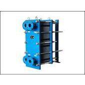 北京源莱水处理有限公司 特价供应板式换热器