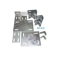 惠州生产幕墙钢板不镀锌 冷镀锌 热镀锌 幕墙预埋板 规格预埋件厂家