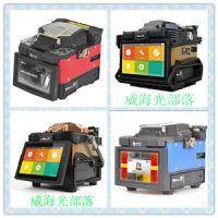 韩国易诺光纤熔接机的优势是什么