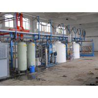 供应四川桶装、瓶装纯净水厂生产全套反渗透设备(QS认证)
