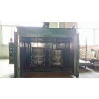 铝合金时效炉 东莞华纵厂家定做 铝合金固溶后的时效处理