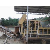 供应制砂洗砂尾泥脱水压滤机