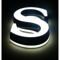 大连迷你发光字/LED树脂发光字厂家