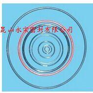 热卖优质全包氟O型圈使用材料