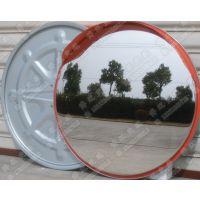 不锈钢反光镜高速公路反光镜80CM 耐撞击广角镜 凸面镜 不锈钢转弯镜