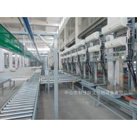 做空调流水线的工厂 广东中山流水线