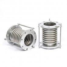 供应DN500 PN1.0MPA化工管道四氟膨胀节厂家