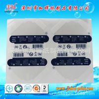 厂家供应PVC面版     铭牌    塑料    塑胶标签   价格优惠
