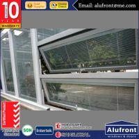 厂家定做 复合平开窗 铝合金门窗 不锈钢平开窗