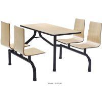 酒店餐桌椅 麦当劳餐桌椅广东餐桌椅厂家直销可免费送货安装