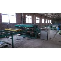 河北德辰供应1.6米铁路护栏网排焊机