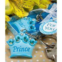 批发速卖通欧美婚庆回礼皇冠造型钥匙扣促销赠品