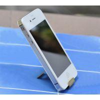 苹果iphone4s手机感应火机 创意防风气体打火机 批发