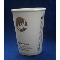 上海咖啡纸杯可以一万个起做,上海S瓦楞纸杯一万个起做,还可以印刷logo哦