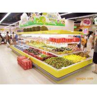 上海环岛柜 水果环岛柜价格款式 厂家定做环岛柜