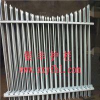 围墙护栏价格|非混凝土围墙护栏|四川热镀锌锌钢护栏厂家