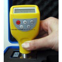 供应高品质高精度磁性测厚仪-东儒DR320镀层测厚仪