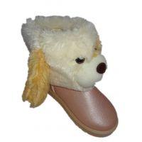 慈溪雪地靴厂家保暖棉鞋冬季厂家家居靴子品牌大童新款雪地靴批发