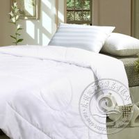 厂家直销 酒店被套 全棉被套 纯白贡缎 酒店床上用品 纯棉被套