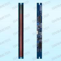 供应新款正品LED显示电子元器件/101段光棒180mm/单色柱形显示棒