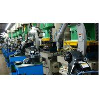供应高速冲床生产线全自动上下料机器人 冲床物料搬运机器人