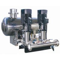 供水设备厂家:无负压稳压供水设备