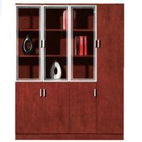 广时杰G1042办公家具 办公柜 高文件柜子 资料柜 多门书柜木质板式