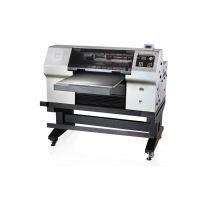 小型皮革打印机 数码皮革印花机 皮革彩绘机