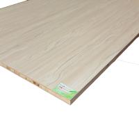 千成牌AA级16.5mm香杉木免漆生态板 厂家供应 家具装修板材