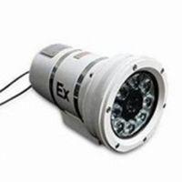 供应防爆红外变焦摄像头ZTKB-Ex02