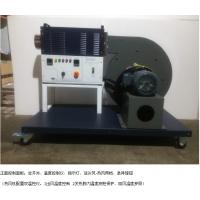 供应中型高压20KW工业热风机 气流干燥设备