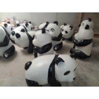 玻璃钢熊猫|熊猫雕塑 |展览会熊猫|深圳熊猫|熊猫厂家|策划活动熊猫展