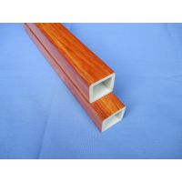 玻璃钢木纹方通,东莞三创生产多规格方通