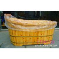 【销量领先】木桶袋 塑料袋 水疗袋 泡澡袋130*180 HDPE 量大从优
