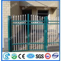 【厂家出新款喽】锌钢铁栏杆/别墅区栅栏/香港别墅区锌钢护栏
