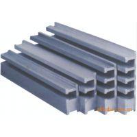 供应【机床槽板 撞块槽板 】机械防尘罩 防尘罩槽板 河北宝丰供应