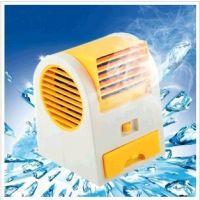 供应90生活 首发usb风扇 电池两用空调香味风扇迷你风扇 创意风扇