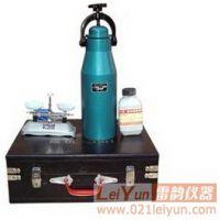 参数指标-土壤水分含量快速测定仪-上海雷韵厂家