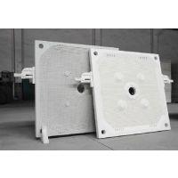 厢式压滤机滤板增强聚丙烯滤板防腐耐高温滤板