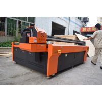 ABS广告牌彩色打印机 PVC板材喷绘机 数码彩印机厂家