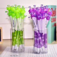 青蛙造型活动笔 小学生奖品批发 高品质 低价格文具 自动铅笔