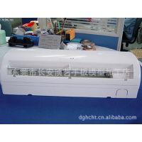 供应五金/塑胶精密手板模型制造(空调外壳配件)
