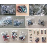 惠河螺丝自动包装机,螺丝钉/螺母/垫圈/螺帽包装机多种零件计数包装机